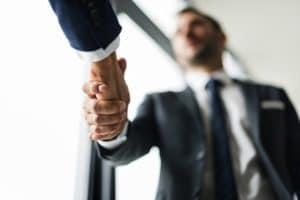 Erfolgreich verhandeln, sich gegenseitig respektieren